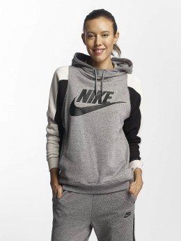 Nike Hoody NSW Modern grau