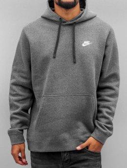 Nike Hoody Sportswear grijs