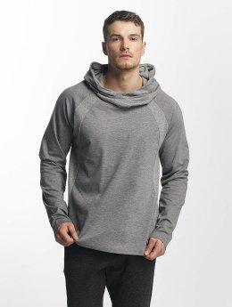 Nike Hoody Tech grijs