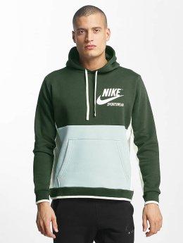 Nike Hoody NSW PO Archive groen