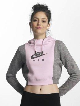 Nike Hoody Air NSW pink