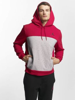 Nike Hoody Cement rot