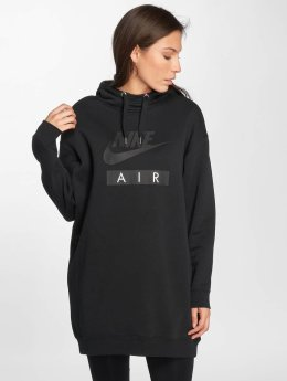 Nike Hoody Sportswear Air Hooded schwarz