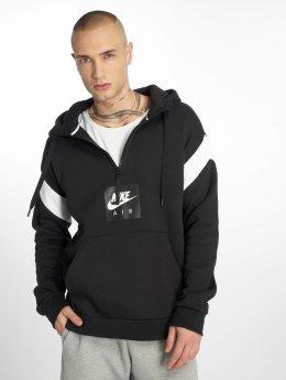 Nike Hoody Air schwarz