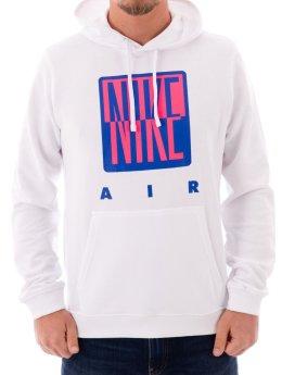 Nike Hoody Nsw Ss 90ÉS Graphic Hood weiß