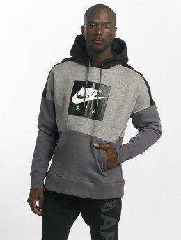 Nike Hupparit Sportswear harmaa