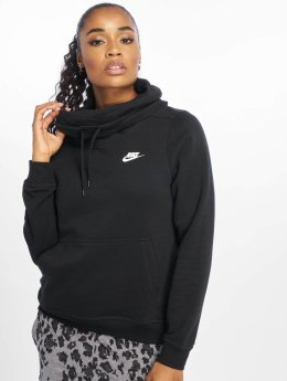 Nike Hupparit Garoo musta