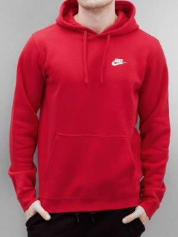 Nike Hupparit Sportswear punainen