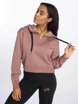 Nike Hupparit Smokey purpuranpunainen