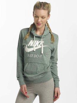 Nike Hupparit NSW Gym Vintage vihreä
