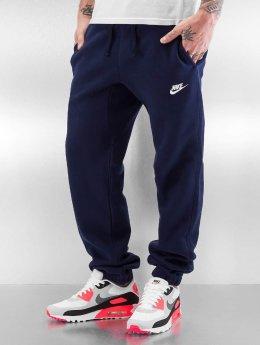 Nike Jogging NSW CF FLC Club bleu
