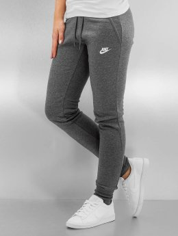Nike Jogging W NSW FLC Tight gris