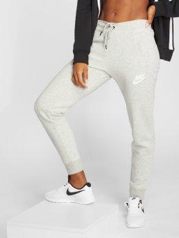 Nike Jogging kalhoty Sportswear Rally šedá