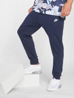 Nike joggingbroek Sportswear blauw