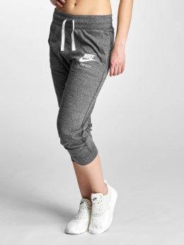 Nike joggingbroek Gym Vintage grijs