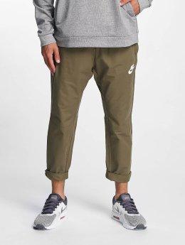 Nike joggingbroek AV15 Pants WVN olijfgroen