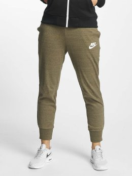 Nike joggingbroek NSW AV15 olijfgroen