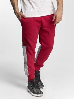 Nike joggingbroek Cement rood
