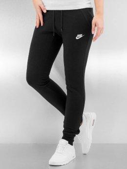Nike joggingbroek W NSW FLC Tight zwart