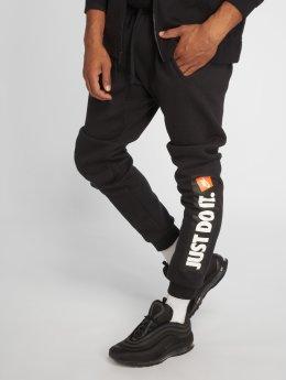 Nike joggingbroek Sportswear zwart
