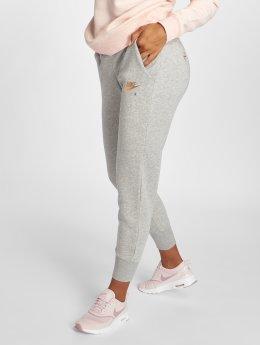 Nike Joggingbyxor Sportswear Rally grå