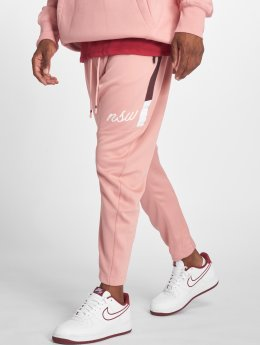 Nike Joggingbyxor Shiny ros