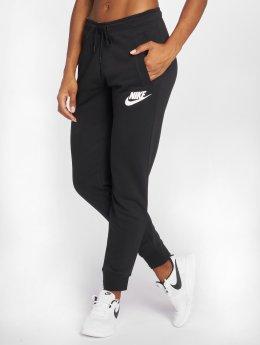 Nike Joggingbyxor Sportswear Rally svart