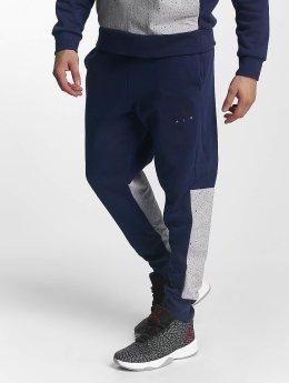 Nike Jogginghose Cement blau