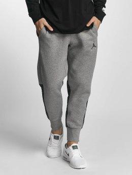 Nike Jogginghose Flight grau