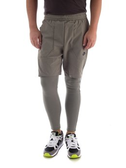 Nike Jogginghose  grau