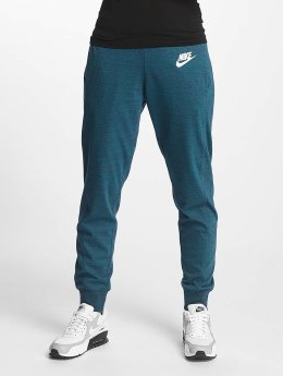 Nike Jogginghose NSW Gym grün