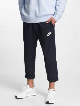 Nike Jogginghose AV15 schwarz