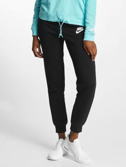 Nike Jogginghose Rally schwarz
