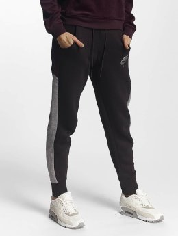 Nike Jogginghose NSW Rally Air schwarz