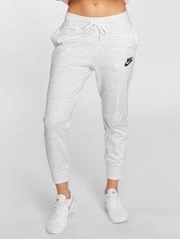 Nike Jogginghose NSW  AV15 weiß