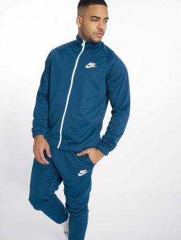 Nike Joggingsæt Sportswear blå