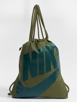 Nike Kassit Gym Sack oliivi