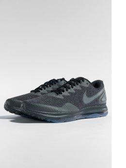 Nike Laufschuhe Zoom All Out Low 2 Running  czarny