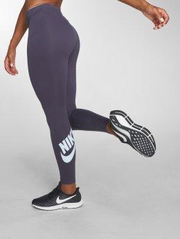 Nike Legging Sportswear grijs