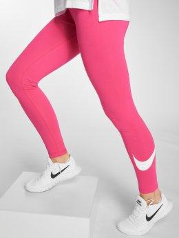 Nike | Club Logo 2 magenta Femme Legging