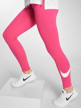 Nike Legging Club Logo 2 magenta