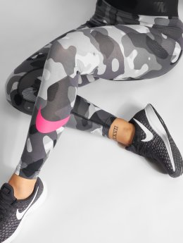 Nike Leggings Camo mimetico