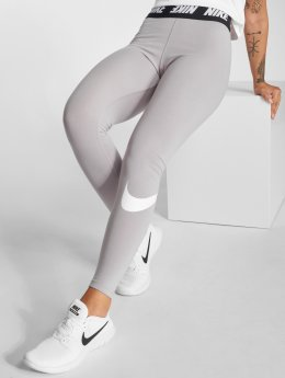 Nike Leggings/Treggings Club grå