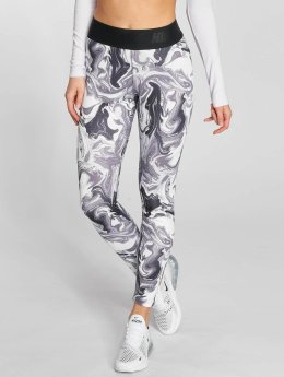 Nike Leggings/Treggings Leg-A-See gray