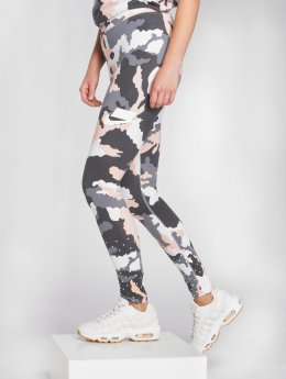 Nike Leggings/Treggings Sportswear moro