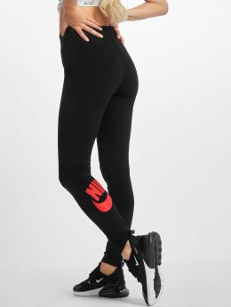 Nike Leggings/Treggings Leg/A/See svart