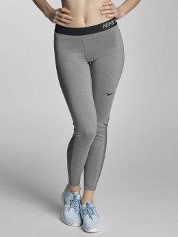 Nike Leggingsit/Treggingsit Pro Cool harmaa