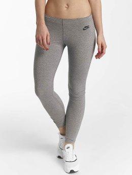 Nike Leggingsit/Treggingsit Sportswear Legasee harmaa