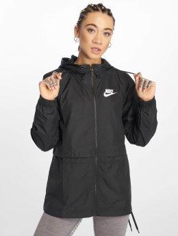 Nike Lightweight Jacket Sportswear brown