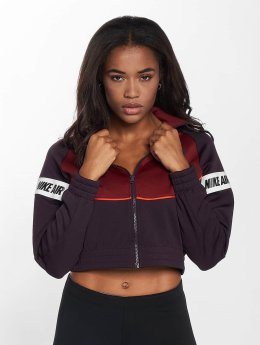 Nike Lightweight Jacket NSW Tracksuit red